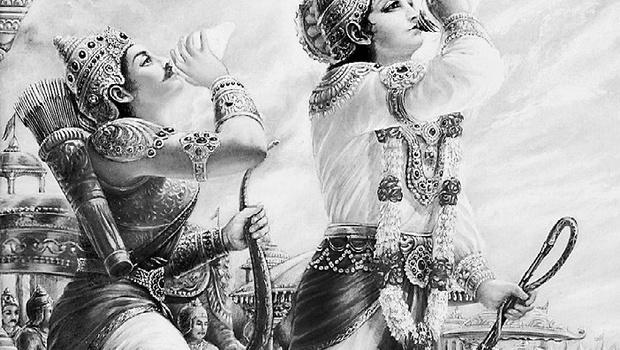 10 VERITÀ che ti cambieranno la vita, tratte dalle antiche Scritture INDÙ ANTICHE: Bhagavad Gita