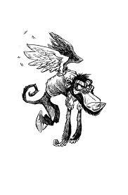 Il Narcisista e le sue Scimmie Volanti