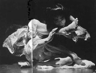 Butoh: La Danza delle Tenebre