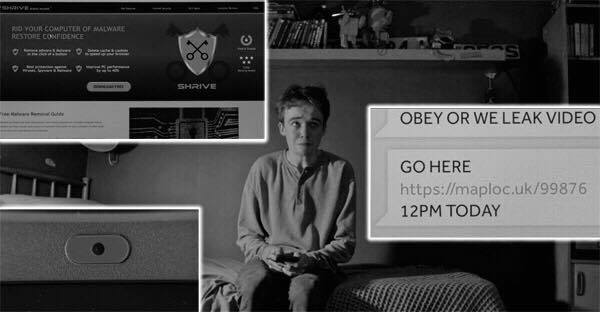 Cyberstalking: quando la molestia si insidia fra i social